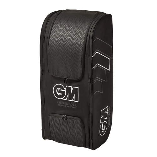 GM Original Wheelie Duffle Cricket Kit Bag