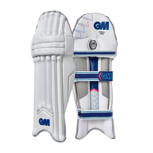 GM Siren 909 Batting Pads
