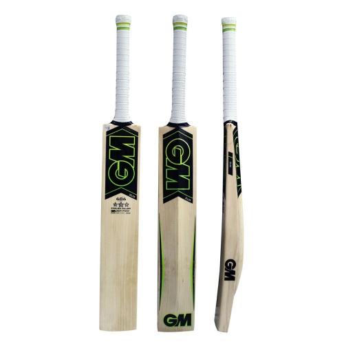 GM Zelos 606 English Willow Cricket Bat