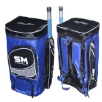 SM Protech Duffle Cricket Kit bag