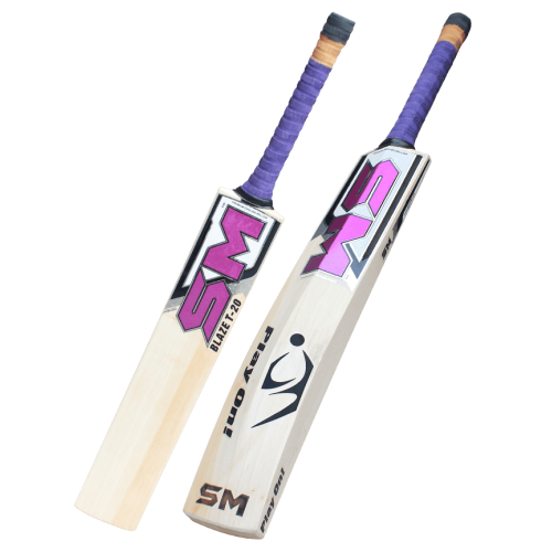 SM Blaze T20 English Willow Cricket Bat