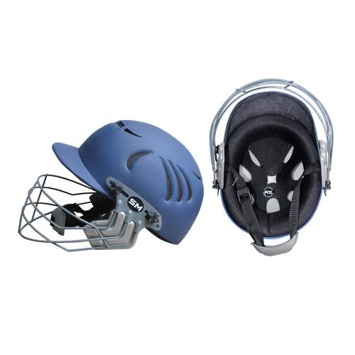 SM Player s Pride Cricket Helmet