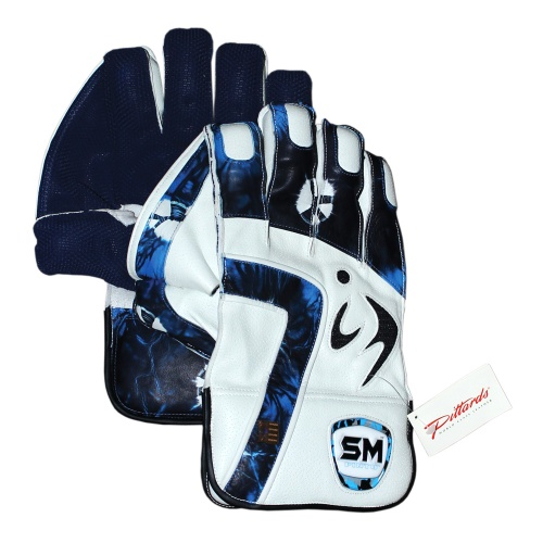 SM Play On Series Wicket Keeping Gloves