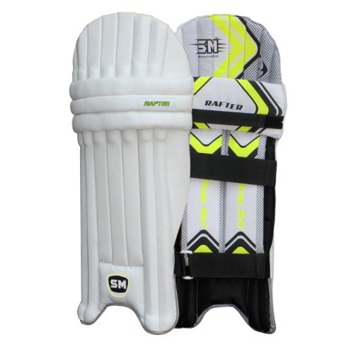 SM Rafter Cricket Batting Legguard