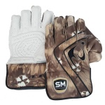SM LE (Limited Edition) Wicket Keeping Gloves