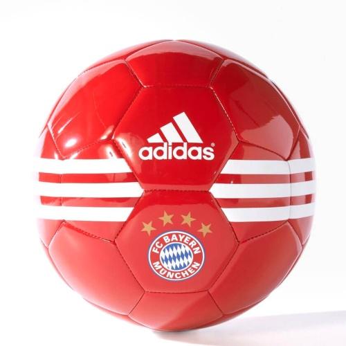 Adidas FC Bayern Football