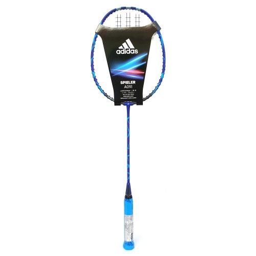 Adidas Spieler A09.1 Badminton Racket - 84g