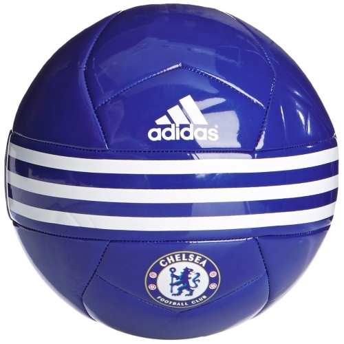 Adidas Chelsea FC Rubber Football, Size5
