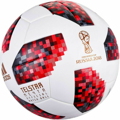 Adidas Fifa World Cup 2018 Official Match Football