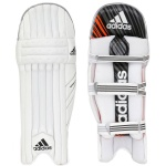 Adidas Incurza 1.0 Premium Batting Pads