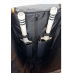Adidas Incurza 3.0 Duffle Wheelie Bag