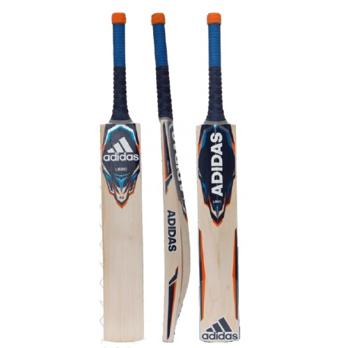 Adidas Libro 4.0 English Willow Cricket Bat - Full Size