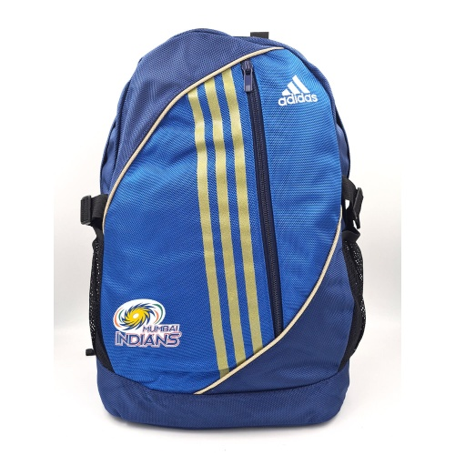 Adidas Mumbai Indians Backpack