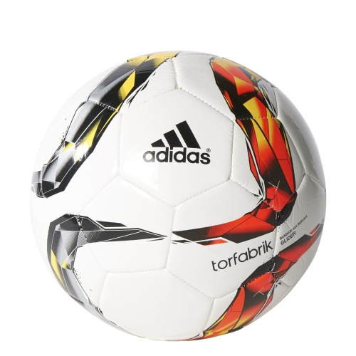 Adidas DFL Glider Rubber Football