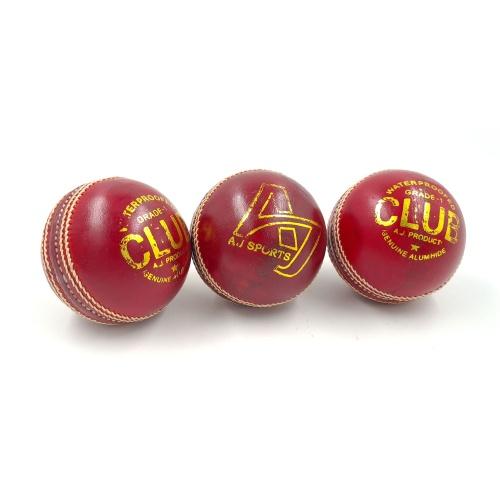 AJ CLUB Cricket Balls