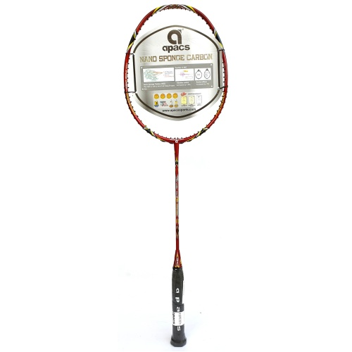 Apacs Virtuoso Pro II Badminton Racket
