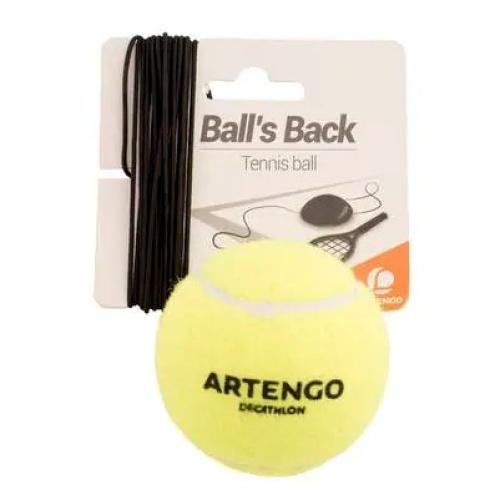 Artengo Ball is Back Tennis Trainer Ball