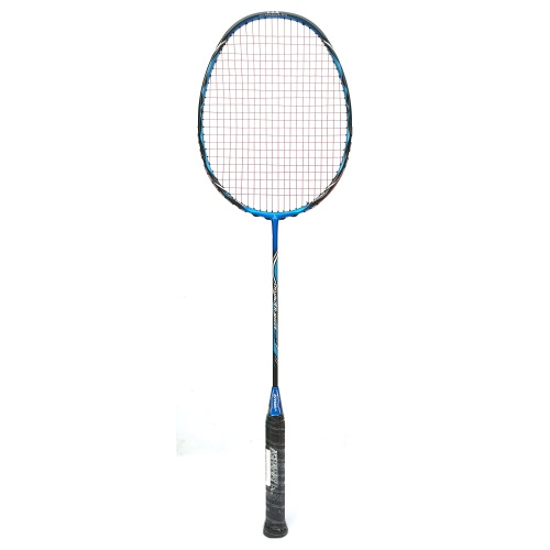 Ashaway Thunder Wave Blue Badminton Racket