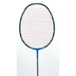 Ashaway Thunder Wave Blue Badminton Racket