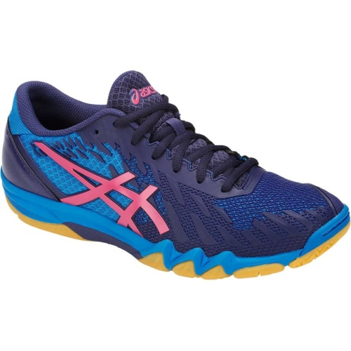 Asics Attack BladeLyte 4 Badminton Shoes