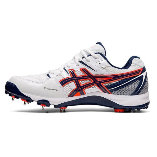 Asics Gel Gully 5 Cricket Spike Shoes