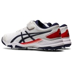 Asics Speed Menace FF Cricket Spike Shoes