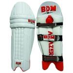 BDM Amazer Cricket Batting Pads - Mens Size
