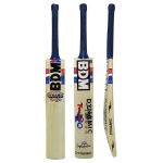 BDM Dynamic Power 20-20 English Willow Cricket Bat