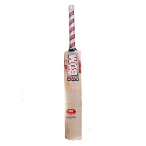 BDM G6 English Willow Cricket Bat - Size SH