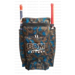 BDM Duffle Pro Kitbag with Wheels