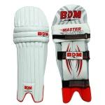 BDM Master Blaster Cricket Batting Pads - Mens Size