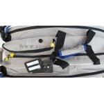 Carlton Kinesis Pro XL 3 Compartment Hardcase Kitbag