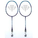 Carlton Midi Blade 4.3 Junior Badminton Racket