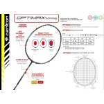 Carlton Optimax XP Badminton Racket