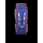 Ceat Gripp Star Duffle bag with Wheels