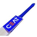 Ceat Marvel English Willow Cricket Bat - Size SH