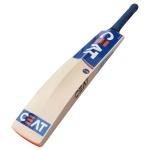 Ceat Mega Gripp English Willow Cricket Bat - Size SH
