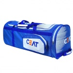 Ceat Secura Kit Bag with Wheels