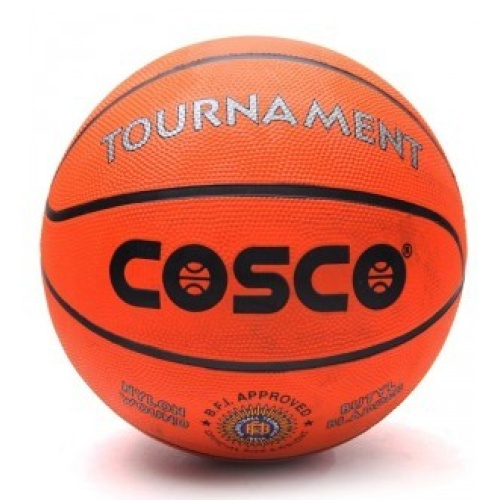 Cosco Tournament Basketball, Size 7