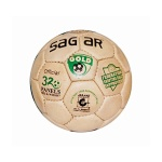 Sagar Gold Shooting Ball - 32 Panels, Size 4