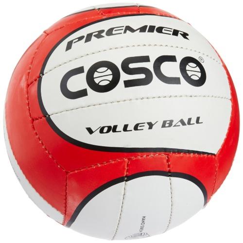 Cosco Premier Volley Ball, Size 4