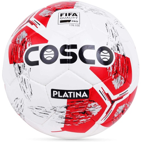 Cosco Platina Fifa Football - Size: 5