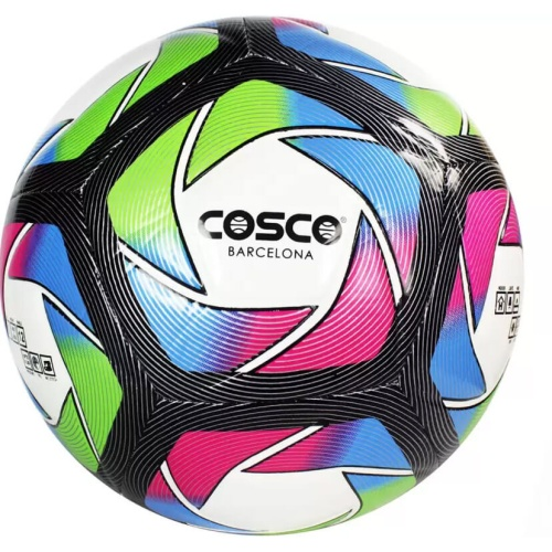 Cosco Barcelona Football - Size: 5