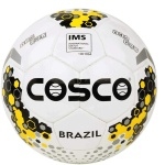 Cosco Brazil Football - Size: 5