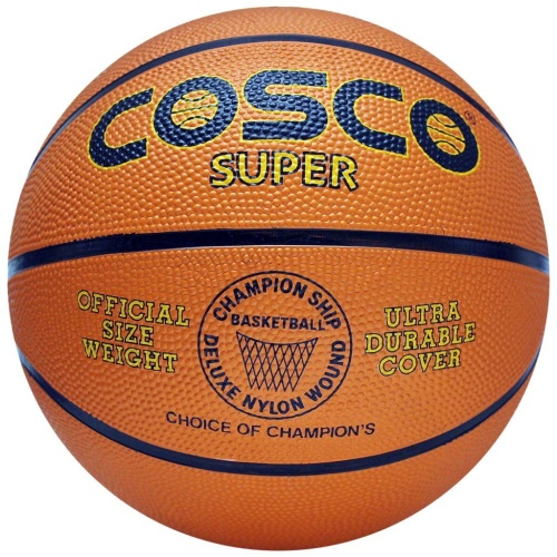Cosco Super Basketball, Size 7