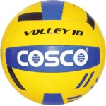 Cosco Volley 18 Volleyball, Size 4