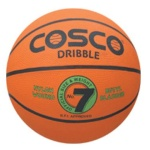 Cosco Dribble Basketball, Size 7
