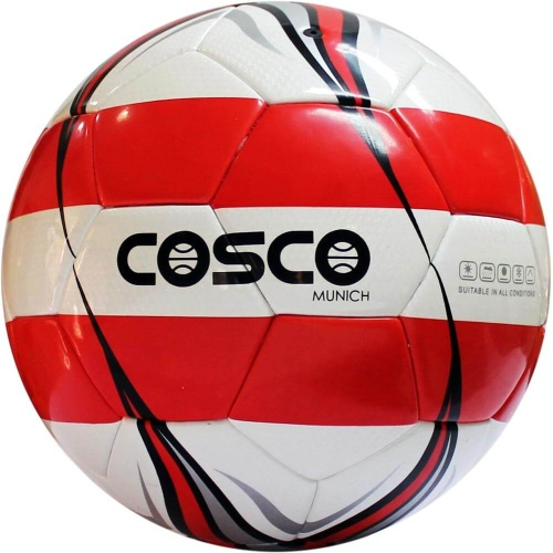 Cosco Munich Football - Size: 5
