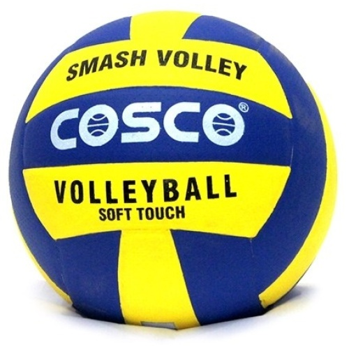 Cosco Smash Volley Volleyball - Size: 4