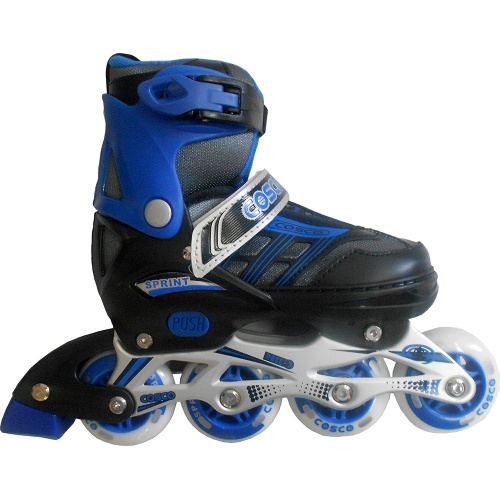 Cosco Sprint Inline Skates, Large 39-42